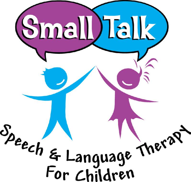 C Language Logo Small Talk  Speech  amp Language
