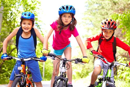 Los niños que realizan actividad física mejoran su capacidad para concentrarse
