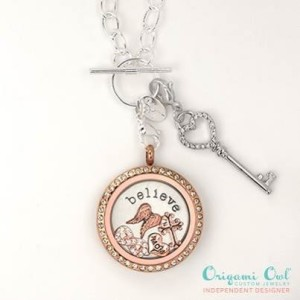 ORIGAMI OWL LOCKETS by Andrea