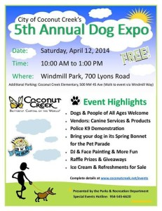 5th Annual Dog Expo
