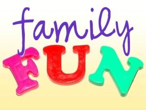 Funtastic Family Festival