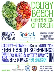 Delray Beach Celebration of Health