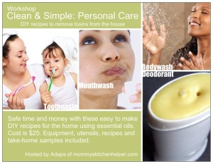 Clean & Simple Personal Care
