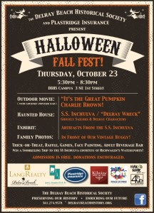2nd Annual Fall Fest