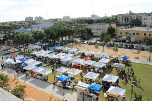 Delray Beach GreenMarket RE-OPENS!