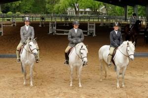 Staffordshire Equestrian Center Inc