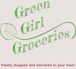 Green Girl Groceries – Grocery Delivery