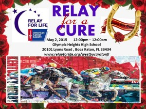 Relay For Life of West Boca Raton