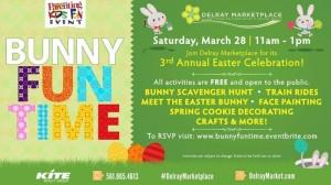 Bunny Fun Time