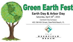 Green Earth Fest