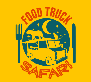 Food Truck Safari at the Palm Beach Zoo
