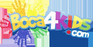 Boca for Kids